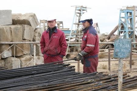С начала года в Жанаозене создано более 5 тысяч рабочих мест
