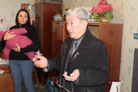 Жители  Актау жалуются на работу  КСК