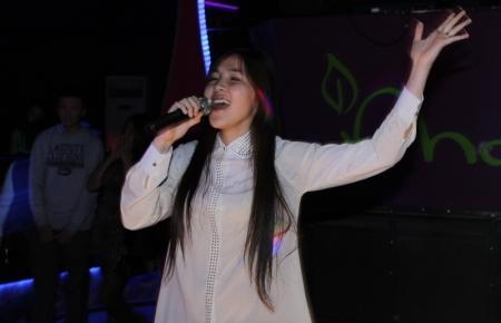 """Молодежь Актау провела благотворительный вечер """"Поддержим Мукасана вместе!"""""""