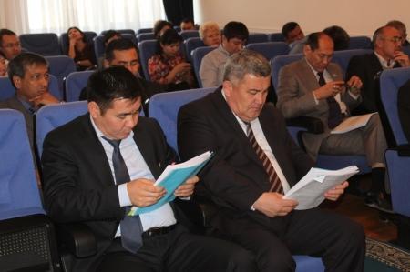 Депутат Борис Филиппов: Есть информация, что территория одного из бывших детских садов Актау продается