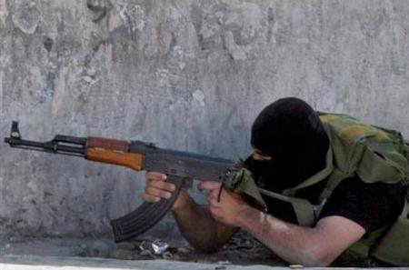 Кто в Актау причастен к гибели казахстанского боевика при операции в Хасавюрте?