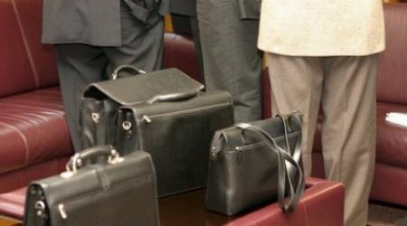 Количество политических госслужащих в Казахстане сократится в 8 раз