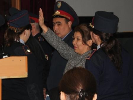 Кассационная коллегия Мангистауского суда оставила в силе приговор Розе Тулетаевой