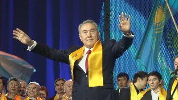 Президент Казахстана предостерег от опасности «деиндустриализации» при вступлении в ВТО