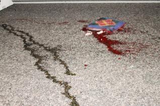 В Жанаозене под колеса автомашины попал четырехлетний ребенок
