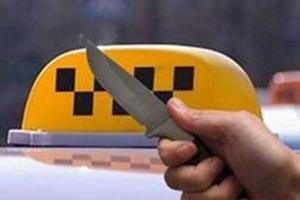 В Актау пассажир ограбил таксиста