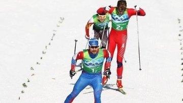 Казахстанские лыжники выиграли командный спринт в Квебеке на III этапе Кубка Мира
