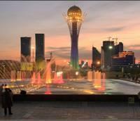 Прошло ровно 15 лет, как Астана официально стала столицей