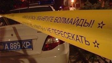 Пять человек заживо сгорели в результате ДТП в Акмолинской области