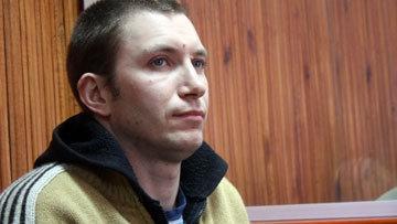 Бывший начальник казахстанской  пограничной заставы «Сары-Боктер» Алексей Фомин приговорен к трем годам лишения свободы