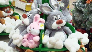 Почти треть детских игрушек в странах СНГ содержит токсичный металл - эксперты