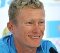 Винокуров официально вступил в должность генерального менеджера «Pro Team Astana»