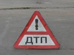 В Актау за последние три дня практически на одном и том же месте произошло пять ДТП