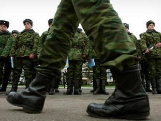 В Шымкенте был задержан солдат бежавший из воинской части, расквартированной в Актау