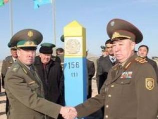 Казахстанцы, осужденные в Туркмении за незаконное пересечение границы, могут быть амнистированы