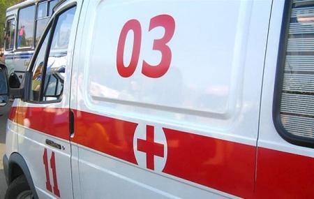 На автотрассе Актау-Жанаозен произошло ДТП, в результате которого два человека попали в реанимацию