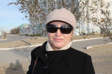 Жители Актау рассказывают о качестве предоставляемых услуг такси (ОПРОС)