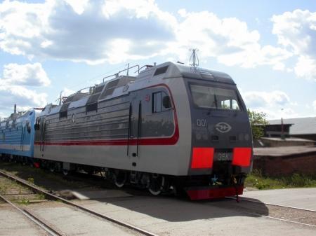 В Казахстане запущен завод по производству 50 электровозов в год