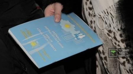 В Казахстане хотят ограничить прописку в Астане и Алматы