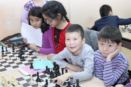 Шахматы - это спорт для интеллектуалов