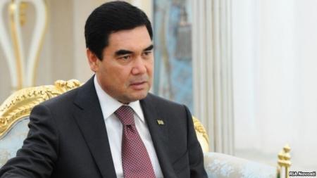 В Туркменистане объявлена амнистия заключенных