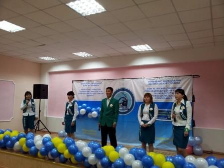 В Актау прошёл областной слёт педагогов «Молодой специалист»