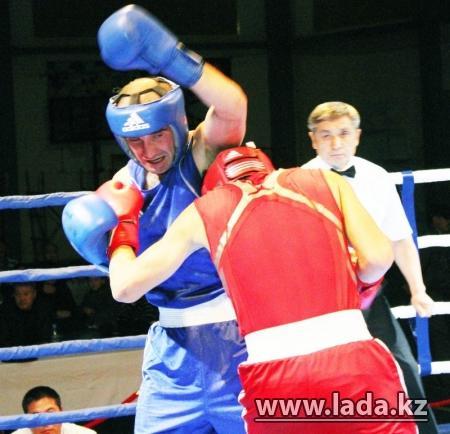 15 декабря в Астане состоится финал Кубка Казахстанской федерации бокса, где встречаются команды Мангистау и ЮКО