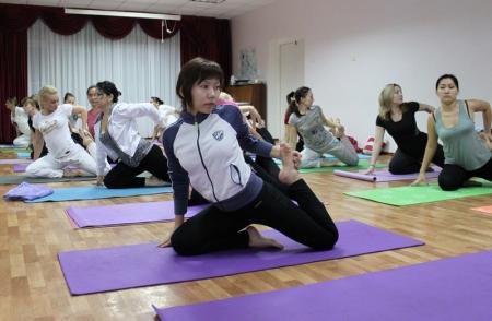 Йога - путь восхождения