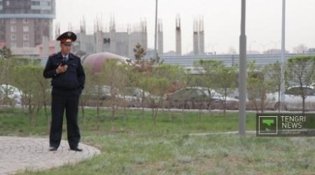 Хулиганство может сказаться на карьере казахстанцев