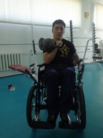 Актауский тренер Азон Шаймарданов завоевал «золото» в Атырау