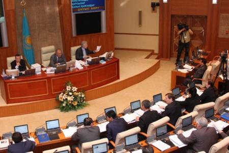 Юристы Мангистау и простые граждане получили бесплатный доступ к законодательной базе Казахстана