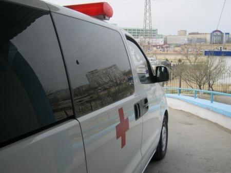 Сегодня утром, 25 декабря, в 12 микрорайоне Актау прохожие обнаружили труп мужчины