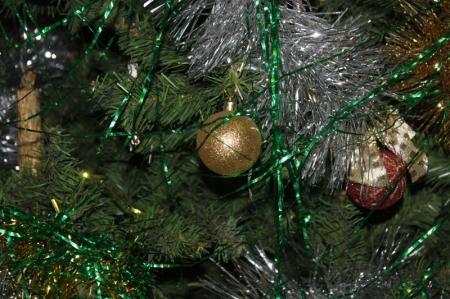 В Актау прошла «Рождественская Елка» для детей из дружины юных пожарных