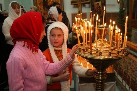 Актауская Благовещенская церковь просит помощи у добрых людей и предпринимателей