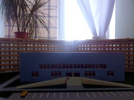 Нурлан Тлепов: В 2013 году будет сдан в эксплуатацию новый блок Мангистауской областной больницы