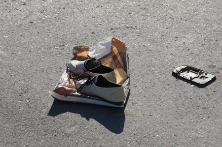 В Мангистау с начала года зарегистрировано более 130 дорожных аварий с участием пешеходов
