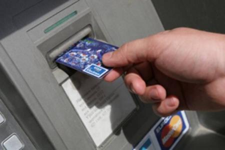 В предновогодние дни в Актау возникли проблемы с получением денег из банкоматов