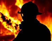 Огнем уничтожено 12 бутиков на центральном рынке Тараза