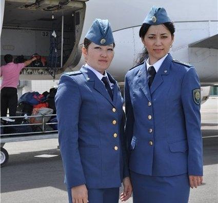 Контрабанда в особо крупном размере обнаружена в аэропорту Актау