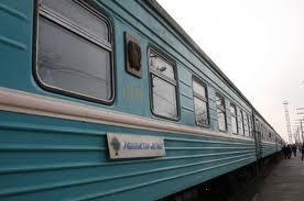 Жительница Мангистау родила девочку прямо в поезде