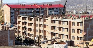 В Актау планируется возведение нового жилого микрорайона