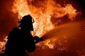 В 2012 году на территории Мангистауской области зарегистрировано 330 пожаров