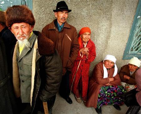 Казахстан добрался до денег частных пенсионных фондов