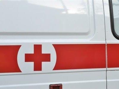 В дорожной аварии на автотрассе Актау-Каламкас погибли два человека