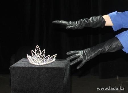 Определились финалистки конкурса «Красавица Актау-2013»