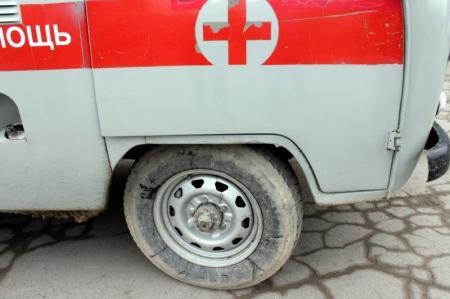 Работники скорой медицинской помощи Мунайлинского района каждый день рискуют жизнью
