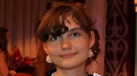В Костанае при странных обстоятельствах пропала школьница-поэтесса