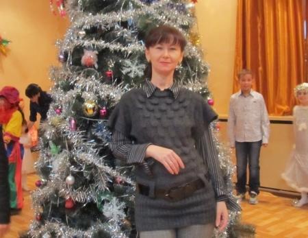 В Актау прошел конкурс снеговиков