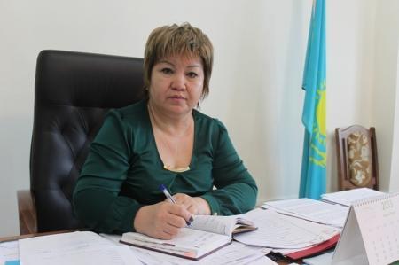 Гульжан Байжаунова: «Мангистауская область специализируется на нефтедобыче, в связи с чем она не может полноценно участвовать в программе «Производительность-2020»