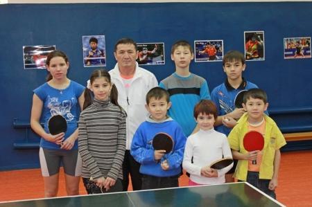 Настольный теннис - самый быстрый спорт в мире